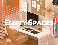 Empty Spaces Series