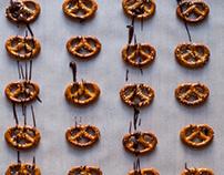Muffins Bretzels