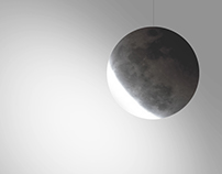 MOON CYCLE LAMP