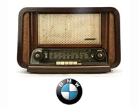BMW // The End // Radio