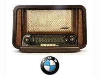 BMW // The End // Radio