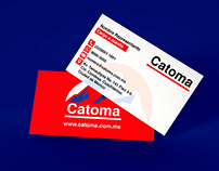 Catoma Imagen Empresarial
