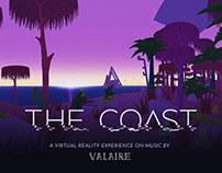 The Coast | Turbulent Lab