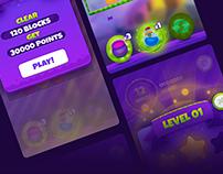 UI/UX | Game Interface