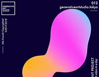 GENERATIVE MUSIC12