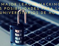 La Major League Hacking y sus posibilidades para los un