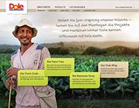 Interactive Farm Tour for Dole