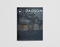 Dadson LLC Brochure