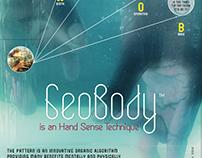 GEOBODY Hands Technique