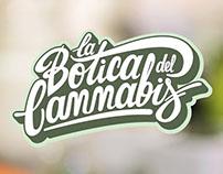 LA BOTICA DEL CANNABIS