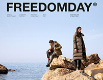 Freedomday® 2021