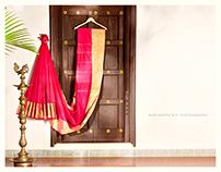 Heritage Shoot-Myntra