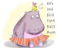 hipo & bird