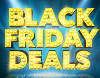 Best Buy: Black Friday 2017 Email