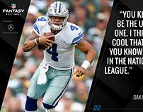 2017 NFL Fantasy Quote Templates