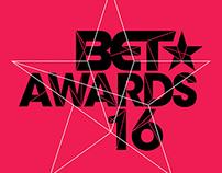 BET Awards 2016