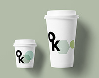 OUR KITCHEN Brand Identity / Spatial Design