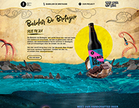Babeleir De Bretagne - school project