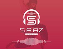 Saaz Music App