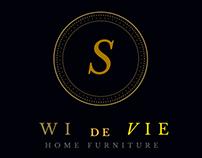 Wi de vie - Logo