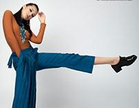 KAZAKH IN BAY// Shuba Magazine #15 Vol.06