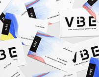 Vibe | Branding