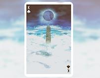 Concept Card 1 - K♣