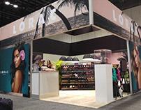 LORAC Cosmetics - ULTA GM Convention 2016
