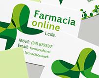 Proyecto farmacia online