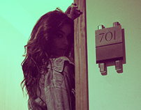 HOT HOTEL  | Room #701 | Camila Fernandes
