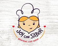 Joy con Sabor