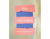 nim - a piece of plastic Cassette
