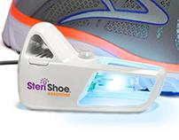 SteriShoe essential