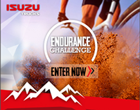 Isuzu Trucks Cycling Challenge