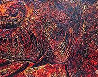 Pachiderm Spiral - 2015