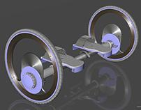 Pilates Device Product Development