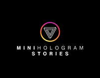 Mini Hologram Stories