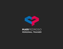 Mari Pedroso Personal Trainer | Identidade Visual