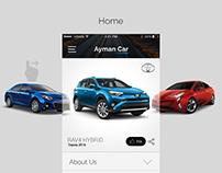 Ayman Cars