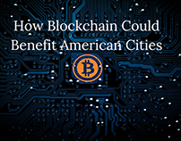 How Blockchain Could Benefit American Cities