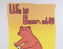 Life is Bearable