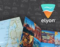 elyon branding