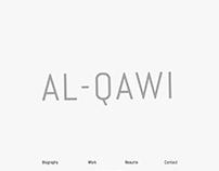 Personal Website : Al-Qawi Nanavati