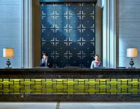 Hotel Photography - Tianjin Jinnan, China