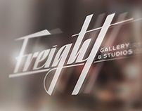 Freight Gallery & Studios