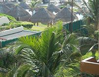 Fotografías Arbitrarias de Cancun