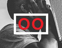 ROCNATION - Logo Design