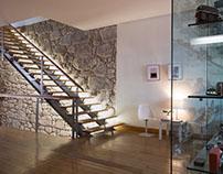 Arquitectura - IPF Porto