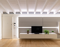 Interior photography for Olev