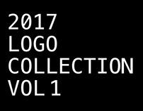 2017 Logofolio VOL1